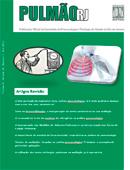 Revista Pulmão RJ 2015 - Número 1