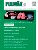 Revista Pulmão RJ 2015 - Número 2