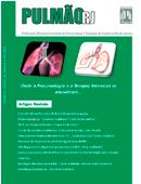 Revista Pulmão RJ 2015 - Número 3